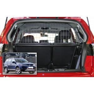 Delilna mreža za Peugeot 4007
