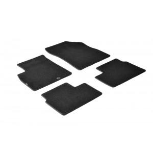 Tekstilni tepihi za Nissan Micra