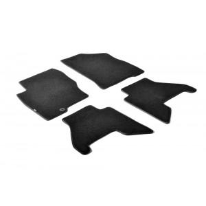 Tekstilni tepihi za Nissan Pathfinder