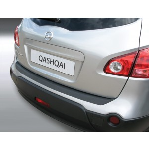 Plastična zaščita odbijača za Nissan QASHQAI + 2