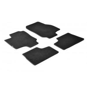 Tekstilni tepihi za Opel Astra G