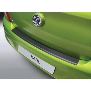Plastična zaščita odbijača za Opel KARL (OPEL)