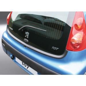 Plastična zaščita odbijača za Peugeot 107 3/5 vrat