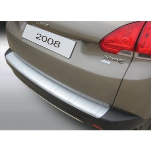 Plastična zaščita odbijača za Peugeot 2008