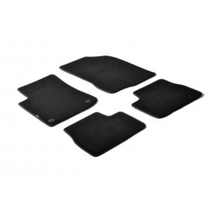 Tekstilni tepihi za Peugeot 208