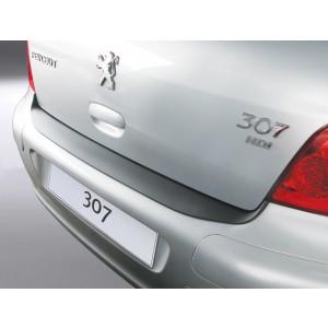 Plastična zaščita odbijača za Peugeot 307 3/5 vrat