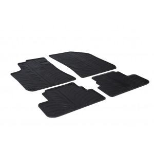 Gumi tepihi za Peugeot 308 (5 vrat)