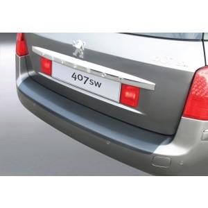 Plastična zaščita odbijača za Peugeot 407SW