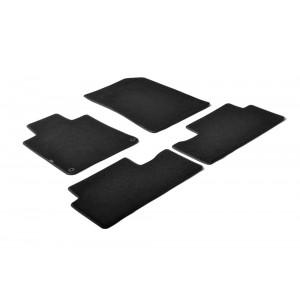 Tekstilni tepihi za Peugeot 508