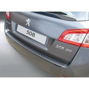 Plastična zaščita odbijača za Peugeot 508SW/RXH