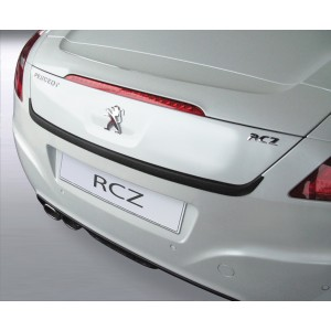 Plastična zaščita odbijača za Peugeot RCZ