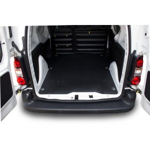 Podloga za prtljažnik za Toyota ProAce Medium L1