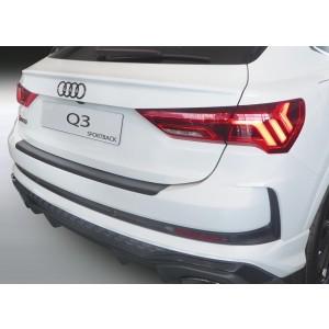 Plastična zaščita odbijača za Audi Q3 Sportback