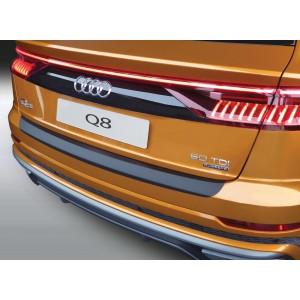 Plastična zaščita odbijača za Audi Q8