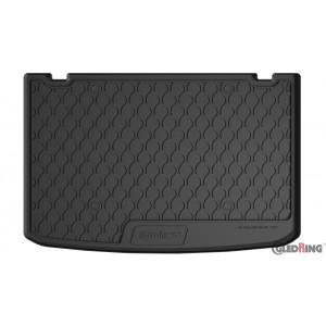 Gumi korito za prtljažnik renault CLIO IV (5 vrat)