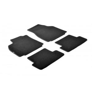 Tekstilni tepihi za Renault Megane