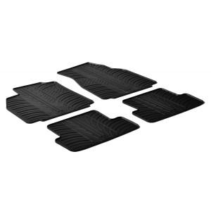 Gumi tepihi za Renault Megane II