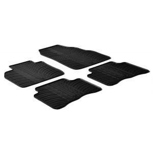 Gumi tepihi za Renault Megane Scenic II