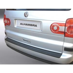 Plastična zaščita odbijača za Seat ALHAMBRA