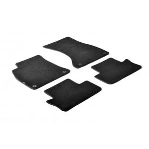 Tekstilni tepihi za Seat Exeo