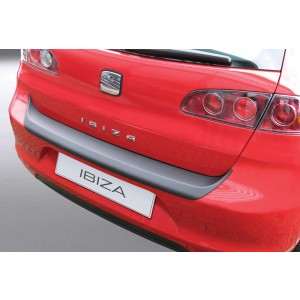 Plastična zaščita odbijača za Seat IBIZA 3/5 vrat (Ne FR/CUPRA)
