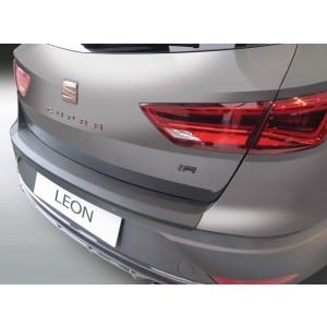 Plastična zaščita odbijača za Seat LEON ST ESTATE S/SE/FR/X-PERIENCE/CUPRA