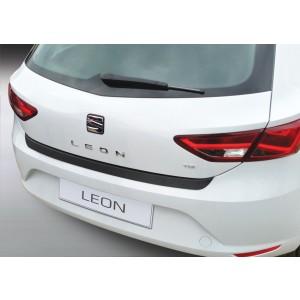 Plastična zaščita odbijača za Seat LEON 3/5 vrat SC/SE/FR/CUPRA