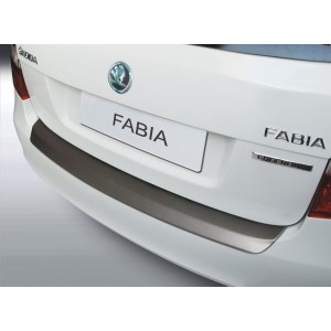 Plastična zaščita odbijača za Skoda FABIA ESTATE/COMBI MKII