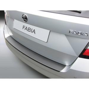 Plastična zaščita odbijača za Skoda FABIA ESTATE/COMBI MKIII