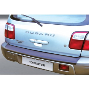 Plastična zaščita odbijača za Subaru FORESTER