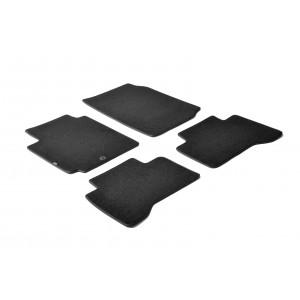 Tekstilni tepihi za Suzuki Ignis