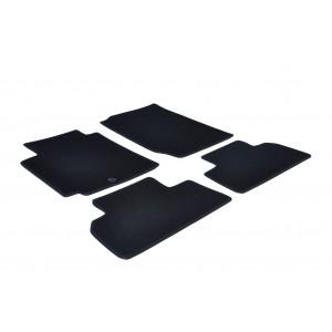 Tekstilni tepihi za Suzuki Grand Vitara (3 vrata)