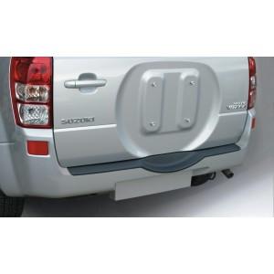 Plastična zaščita odbijača za Suzuki GRAND VITARA 3/5 vrat  (Z rezervnim kolesom na zadnjih vratih)