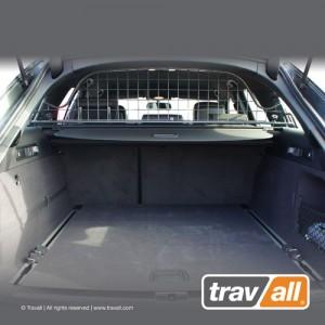 Delilna mreža za AUDI A6 AVANT (brez sončne strehe)