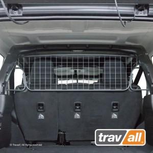 Delilna mreža za Jeep Wrangler (4 vrata)