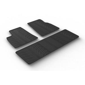 Gumi tepihi za Tesla Model S