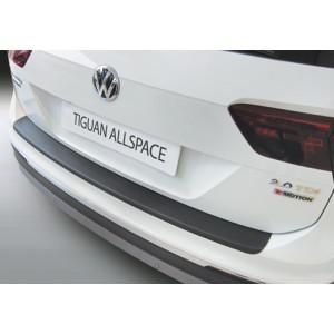 Plastična zaščita odbijača za Volkswagen TIGUAN ALLSPACE 4X4