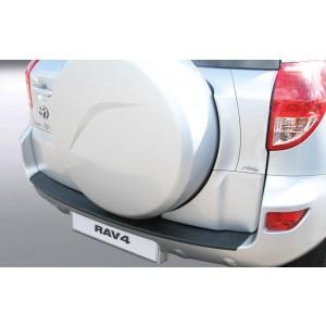 Plastična zaščita odbijača za Toyota RAV 4 vrata 5 vrat 4X4 (Rezervno kolo na zadnjih vratih XT3/XT4/XT5)