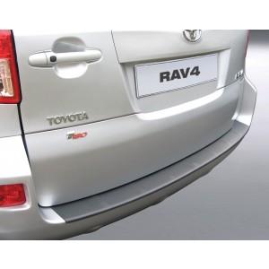 Plastična zaščita odbijača za Toyota RAV 4 vrata 5 vrat 4X4 (Brez rezerve na zadnjih vratih) T180/XT-R