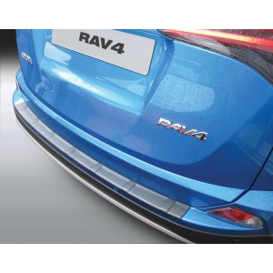 Plastična zaščita odbijača za Toyota RAV 4 vrata 5 vrat 4X4