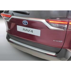 Plastična zaščita odbijača za Toyota RAV 4