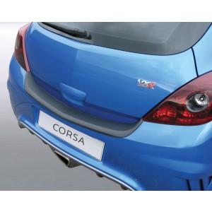 Plastična zaščita odbijača za Opel CORSA 'D' OPC 3 vrata
