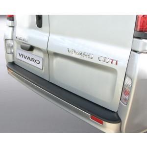 Plastična zaščita odbijača za Opel VIVARO MK1
