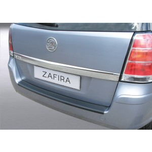 Plastična zaščita odbijača za Opel ZAFIRA FAMILY (Ne OPC/VXR)