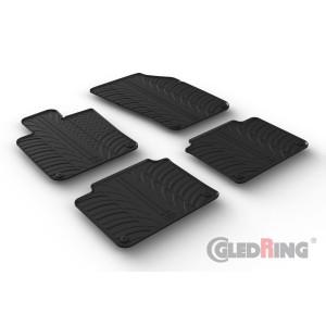 Gumi tepihi za Volvo S90/V90