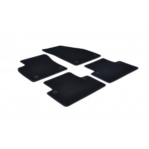 Tekstilni tepihi za Volvo V50