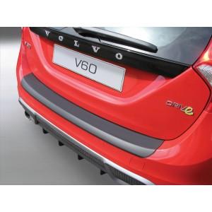 Plastična zaščita odbijača za Volvo V60 ESTATE/COMBI