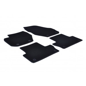 Tekstilni tepihi za Volvo XC70