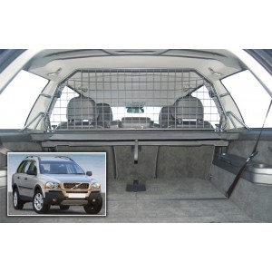 Delilna mreža za Volvo XC90