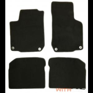 Tekstilni tepihi za Volkswagen Golf IV